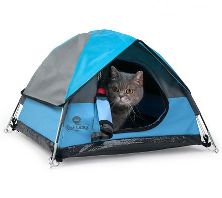 the-cat-camp-is-a-mini-camping-tent-for-your-cat-thumb
